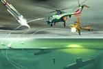 Video: DCNS trình làng hai hệ thống phòng không hiện đại cho tàu ngầm