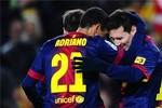 Barcelona 5-1 Bilbao: Messi chạm cột mốc 84 bàn thắng/năm