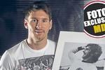 Báo thân Real 'chê ỏng chê eo' kỷ lục của Messi