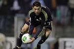 Celta Vigo 2-1 Real: 'Kền kền trắng' gãy cánh