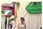 Tình cũ đám cưới hoành tráng sau scandal tình - tiền với Đan Trường