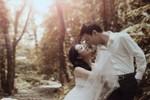 Rò rỉ ảnh cưới của Thanh Thanh Hiền và con trai danh ca Chế Linh
