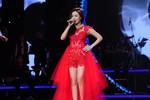 Hoàng Thùy Linh 'nóng bỏng' trên truyền hình 6 năm sau scandal sex