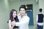 Trương Nam Thành vui vẻ bên Trà Ngọc Hằng sau đám cưới 'tình cũ'
