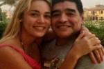 Maradona bỏ vợ sắp cưới kém 30 tuổi sau vụ bê bối tình cảm