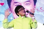Thành Long tổ chức buổi 'tiệc' âm nhạc suốt 5 ngày mừng sinh nhật 60
