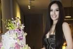 """Mai Phương Thúy lên chức """"bà chủ"""" mừng sinh nhật tuổi 25"""