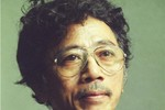 Nhà văn Chu Lai: Đứng cạnh Hoa hậu như thằng trẻ con mắc bệnh già