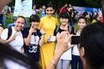 Trương Thị May đắt show sau Hoa hậu Hoàn vũ 2013