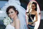 Hoa hậu Diễm Hương bị cấm biểu diễn toàn quốc như 'bà Tưng'