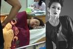 Quán quân Next Top Model mất kí ức vụ cướp giật sau ngã chấn thương