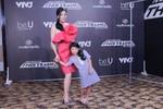 Con gái 'hộ tống' Trương Ngọc Ánh lần đầu làm giám khảo truyền hình