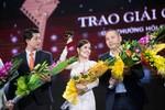 Đoàn phim bội thu giải, Hoàng Thùy Linh 'trắng tay' ở Cánh diều