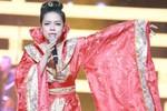 Mặc áo Trung Quốc, Hà Linh: Tôi chấp nhận bị ném đá vì...quan họ