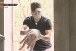 Cận cảnh Sao Hàn Quốc chăn 300 con lợn ở Việt Nam