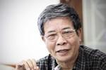 """Nguyên Viện trưởng nghiên cứu Văn hóa Việt Nam: """"Tiếc cho Trung Quốc"""""""