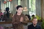 """Khánh Ly: """"Giữa tôi với Trịnh Công Sơn có gì không, tôi không dám nói"""""""