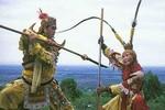 Nhị Lang Thần tán gái bị Tôn Ngộ Không cho...'leo cây'