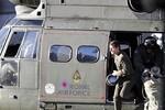 Người dân Luân Đôn bực mình vì Tom Cruise