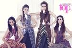 Thùy Trang liên tiếp giành giải tại Asia's Nex Top Model