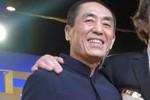 Trương Nghệ Mưu nhận giải thưởng Cống hiến ở châu Phi