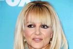Britney Spears già trước tuổi