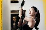 'T-ara chơi xấu nội bộ' thua độ hot Psy năm 2012