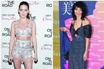 Kristen Stewart, Trương Mạn Ngọc mặc xấu nhất năm 2012