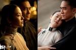 Song Hye Kyo điêu đứng...vì Đạo diễn Vương Gia Vệ