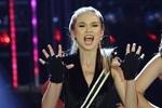 Vũ đạo bắt mắt của Shakira giúp Khởi My vô địch GMTQ