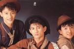 Những ban nhạc Hoa ngữ oanh liệt một thời