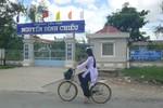 Cà Mau yêu cầu kỷ luật lãnh đạo các trường lạm thu