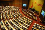 Ông Phạm Thế Duyệt: Nhiều đại biểu biết đúng mà không dám nói