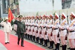 """Bộ trưởng Trần Đại Quang nói về """"tôn sư trọng đạo"""""""
