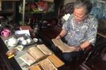 Ông lang Hiệu cao chọi với kho Truyện Kiều cổ nhất đất Kinh Bắc