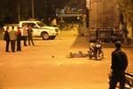 Sự thật nào cho vụ nổ súng chết người ở thành phố Hồ Chí Minh?