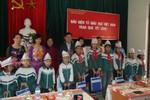 Báo Điện tử Giáo dục Việt Nam tặng quà Tết Ất Mùi 2015
