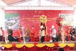 Xây dựng Hệ thống trường học liên cấp Nam Cường