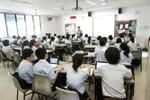 Nền giáo dục các nước không thể so sánh được, vì quá khác biệt