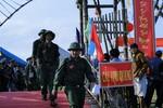 """Nghĩa vụ quân sự, chỉ thị của Thủ tướng và """"nỗi buồn vinh quang"""""""