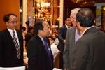 Bộ trưởng Hoàng Tuấn Anh: Sơn Đoòng gây ấn tượng mạnh tại Singapore