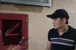 Cháy căn hộ chung cư Nam Trung Yên, lộ hệ thống PCCC vô dụng