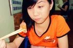Thí sinh Nguyễn Thị Liên, Học viện Báo chí và Tuyên truyền - MS 33