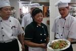 Gặp người say mê gia vị trong ẩm thực Việt