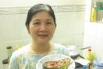Thí sinh Lê Thị Phượng Hoàng, Quận Phú Nhuận, TP.Hồ Chí Minh - MS 63.