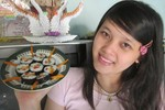 Thí sinh Trần Thị Thanh Phúc, quận Phú Nhuận, TP Hồ Chí Minh - MS 49