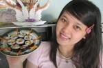 Thí sinh Trần Thị Thanh Phúc, quận Phú Nhuận, TP Hồ Chí Minh - MS 33