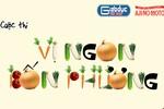 Câu hỏi nhận quà - Góc vui mỗi ngày cùng Umami (24/12/2012)