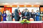 Vietinbank ký kết thỏa thuận hợp tác đào tạo với Đại học Việt Đức