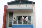 Bắt tên trộm đột nhập hàng loạt nhà cao tầng tại Hà Nội